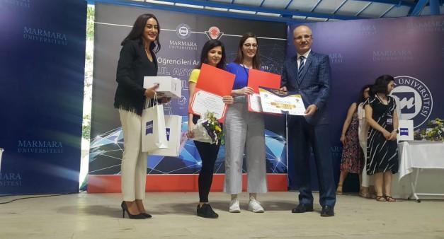 TÜBİTAK Üniversite Öğrencileri Araştırma Projeleri Yarışması